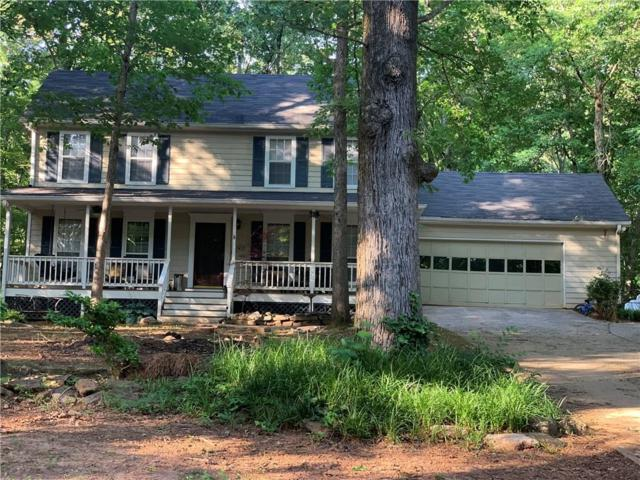 60 Clay Court, Covington, GA 30016 (MLS #6558529) :: North Atlanta Home Team