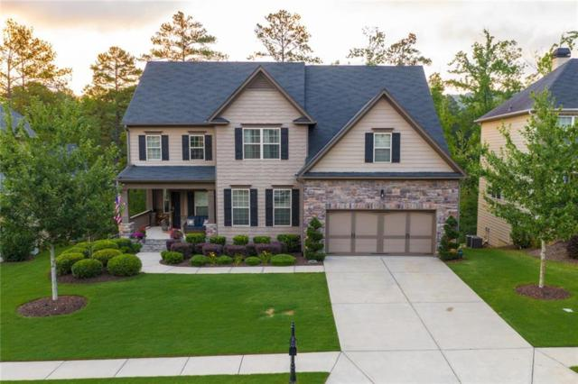 155 Lakestone Parkway, Woodstock, GA 30188 (MLS #6558535) :: The Heyl Group at Keller Williams