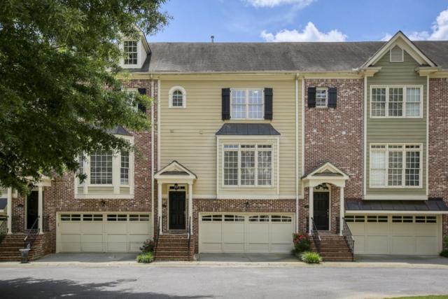 12020 Stone Brook Cove, Alpharetta, GA 30009 (MLS #6558543) :: Iconic Living Real Estate Professionals