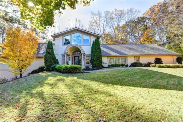730 Langford Lane, Sandy Springs, GA 30327 (MLS #6558544) :: RE/MAX Paramount Properties