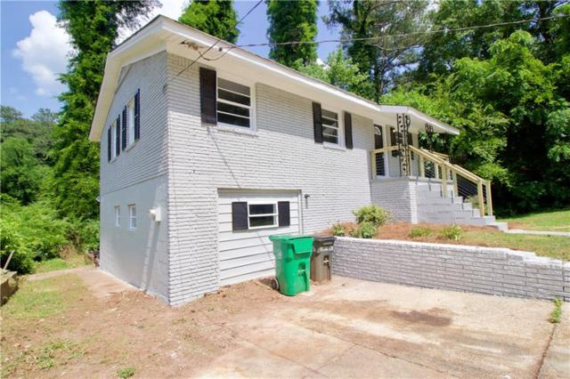 2112 Mark Trail, Decatur, GA 30032 (MLS #6558549) :: Rock River Realty