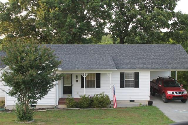 274 Brittney Drive SE, Calhoun, GA 30701 (MLS #6558565) :: The Heyl Group at Keller Williams