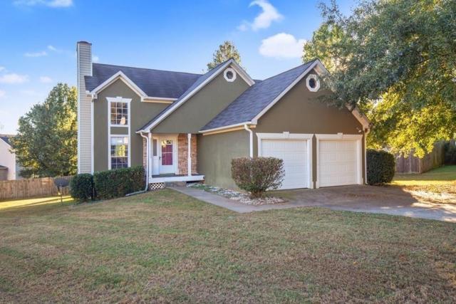 3764 Laurel Green Way NW, Acworth, GA 30101 (MLS #6558567) :: Kennesaw Life Real Estate