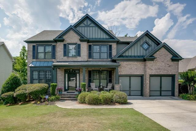7506 Brookstone Circle, Flowery Branch, GA 30542 (MLS #6558580) :: RE/MAX Paramount Properties