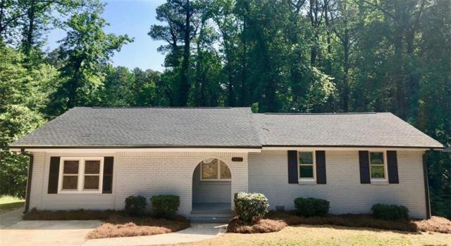 2682 Cavalier Drive, Decatur, GA 30034 (MLS #6558602) :: The Cowan Connection Team