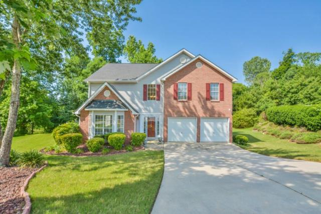 2159 Silva Way, Conley, GA 30288 (MLS #6558603) :: Rock River Realty