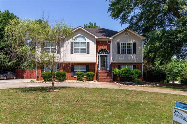 360 Cowan Road SE, Conyers, GA 30094 (MLS #6558619) :: North Atlanta Home Team