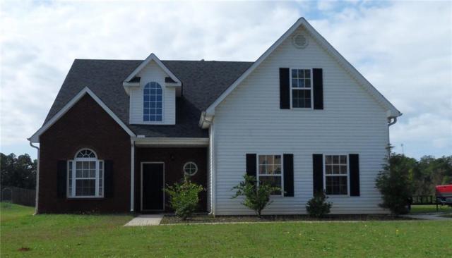 8105 Glen Iris Drive, Riverdale, GA 30296 (MLS #6558620) :: The Heyl Group at Keller Williams