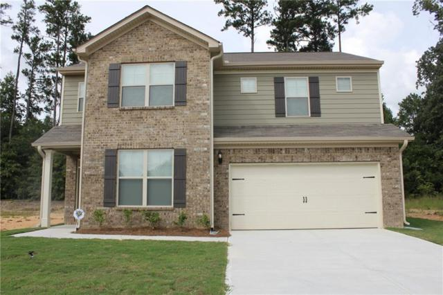 3613 Ebb Circle, Fairburn, GA 30213 (MLS #6558621) :: North Atlanta Home Team