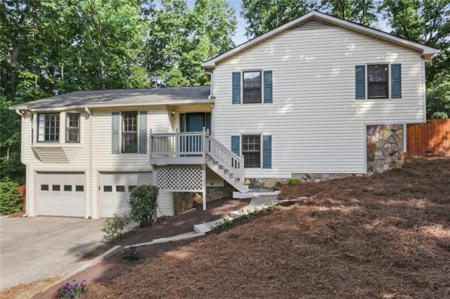 1731 Cedar Cliff Drive SE, Smyrna, GA 30080 (MLS #6558629) :: Charlie Ballard Real Estate