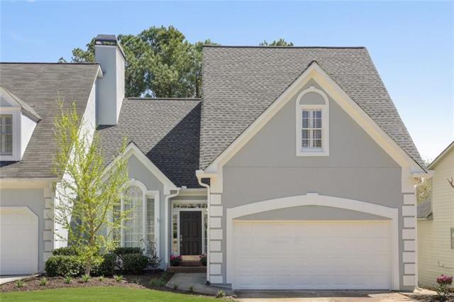 2907 Bankshill Row NE, Brookhaven, GA 30319 (MLS #6558643) :: Rock River Realty