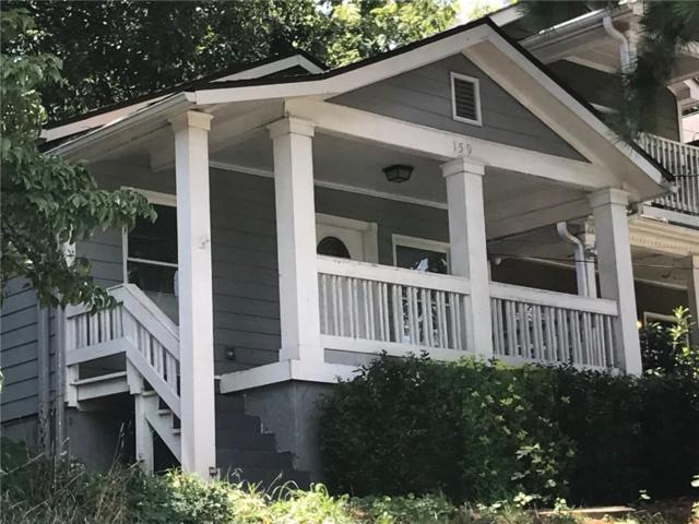 159 Little Street SE, Atlanta, GA 30315 (MLS #6558647) :: Rock River Realty