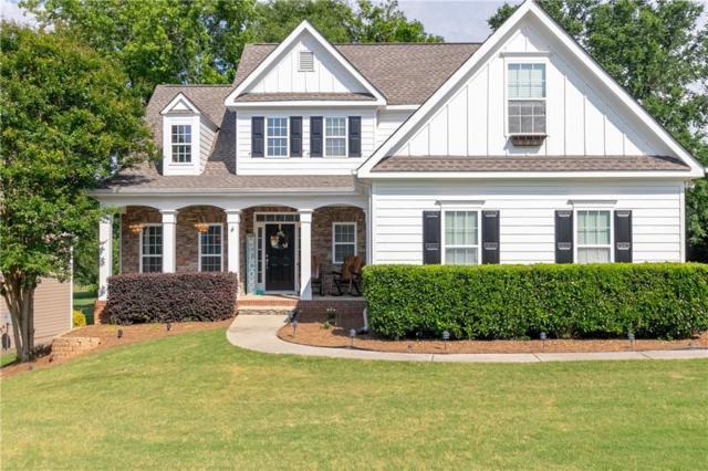 26 Jason Pond Way, Jefferson, GA 30549 (MLS #6558649) :: RE/MAX Paramount Properties