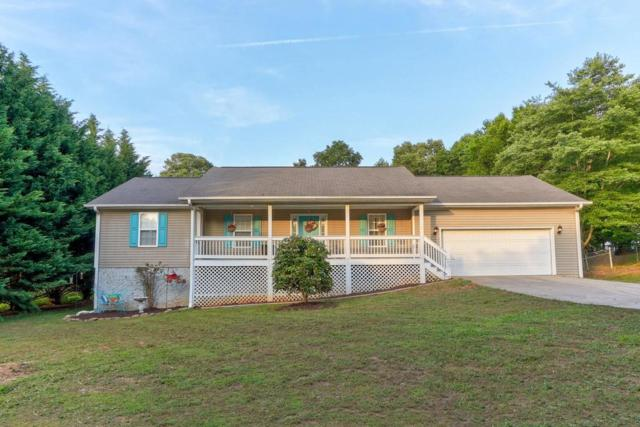 297 Ash Wood Lane, Cleveland, GA 30528 (MLS #6558651) :: The Heyl Group at Keller Williams