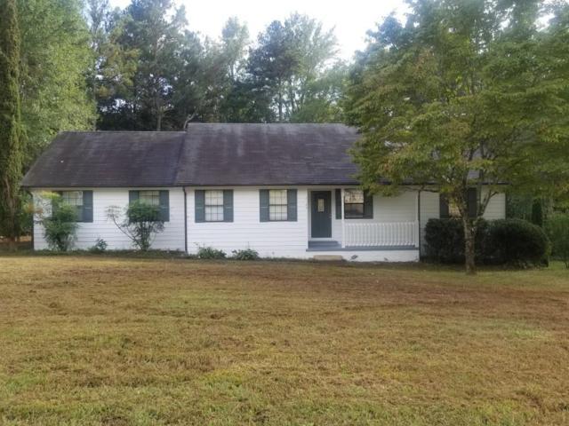 7145 Stone Creek Drive, Douglasville, GA 30134 (MLS #6558655) :: Kennesaw Life Real Estate
