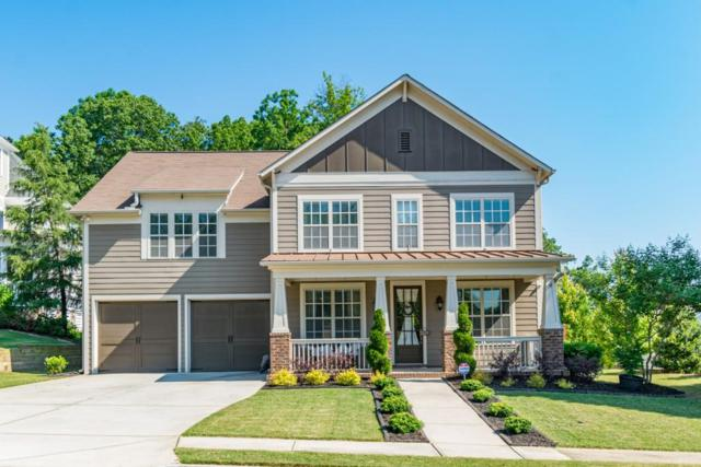 7008 Dove Point Lane, Hoschton, GA 30548 (MLS #6558666) :: Iconic Living Real Estate Professionals