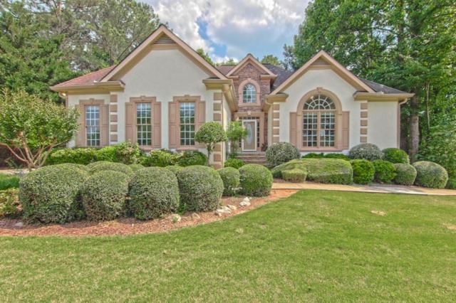 535 Wintergreen Way, Canton, GA 30115 (MLS #6558670) :: North Atlanta Home Team