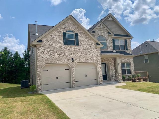 1643 Stone Meadow Road, Lithonia, GA 30058 (MLS #6558678) :: RE/MAX Paramount Properties