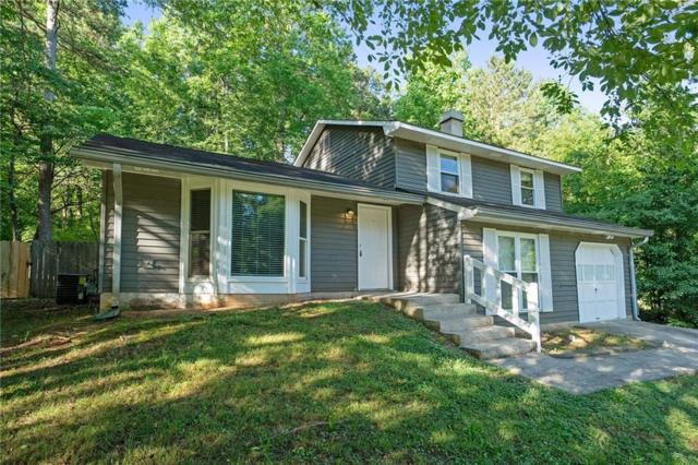 5147 Great Meadows Road, Lithonia, GA 30038 (MLS #6558679) :: Rock River Realty