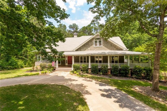 367 Bingham Road SW, Cartersville, GA 30120 (MLS #6558696) :: Kennesaw Life Real Estate
