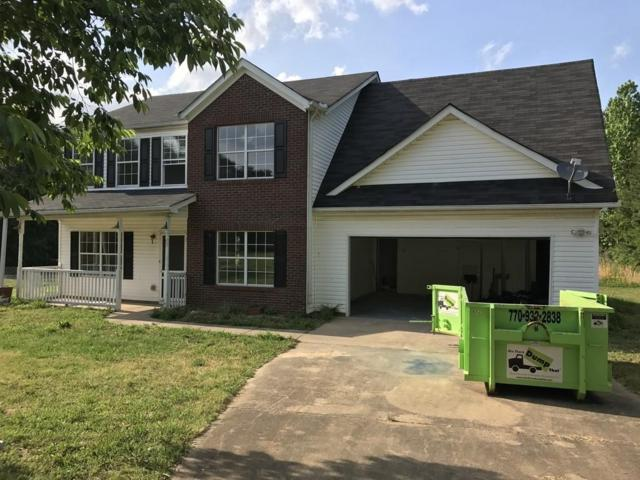 8318 Norris Lake Way, Snellville, GA 30039 (MLS #6558698) :: RE/MAX Paramount Properties