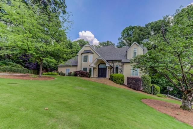 3817 Byrnwyck Place NE, Brookhaven, GA 30319 (MLS #6558703) :: Charlie Ballard Real Estate