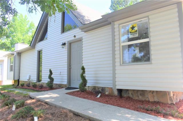 6175 Bayleaf Court SE, Mableton, GA 30126 (MLS #6558709) :: Kennesaw Life Real Estate