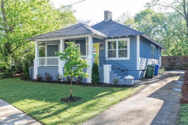 548 Ontario Avenue SW, Atlanta, GA 30310 (MLS #6558710) :: Iconic Living Real Estate Professionals
