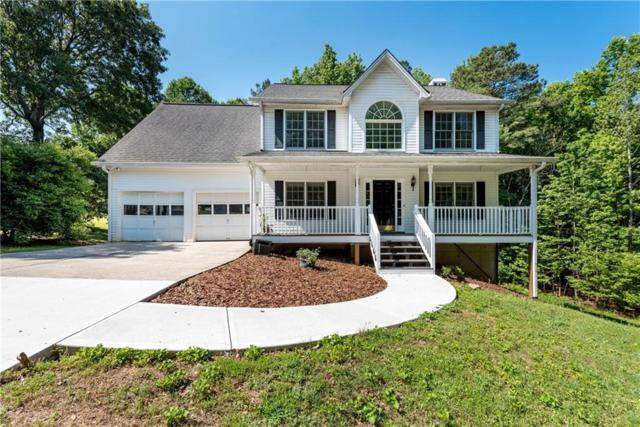 6009 Armor Drive, Powder Springs, GA 30127 (MLS #6558715) :: Kennesaw Life Real Estate
