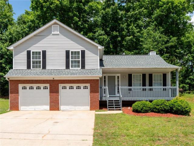 622 Jenmarie Drive, Mableton, GA 30126 (MLS #6558721) :: Kennesaw Life Real Estate
