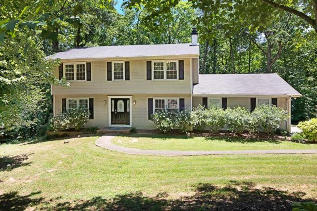 4574 Woodland Circle NE, Roswell, GA 30075 (MLS #6558723) :: KELLY+CO