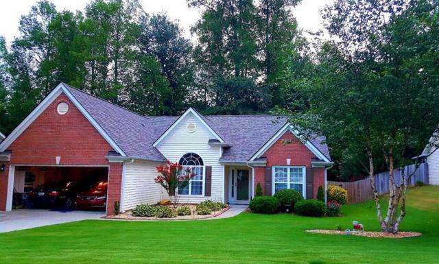 2660 General Lee Way, Buford, GA 30519 (MLS #6558724) :: The Heyl Group at Keller Williams