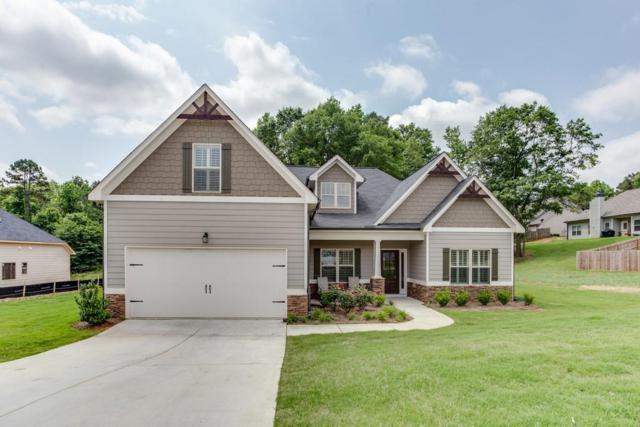 180 Millstone Trail, Jefferson, GA 30549 (MLS #6558730) :: RE/MAX Paramount Properties