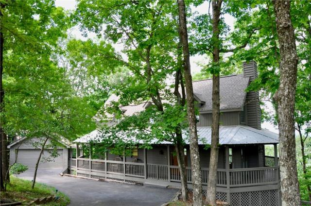1444 Ridgeview Drive, Big Canoe, GA 30143 (MLS #6558733) :: The Heyl Group at Keller Williams