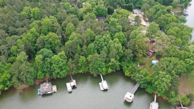 3450 N Waterworks Road, Buford, GA 30518 (MLS #6558757) :: Rock River Realty