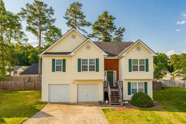 4305 Beaverton Court, Loganville, GA 30052 (MLS #6558769) :: North Atlanta Home Team