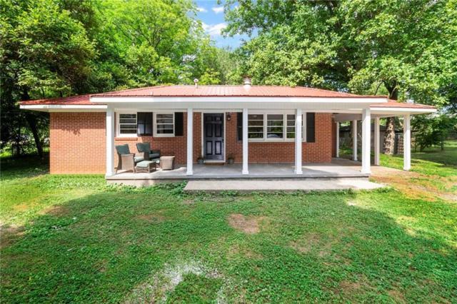 8 David Street, Cartersville, GA 30120 (MLS #6558774) :: Kennesaw Life Real Estate