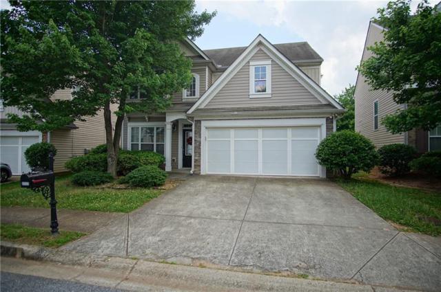 3332 Briaroak Drive, Duluth, GA 30096 (MLS #6558777) :: RE/MAX Paramount Properties