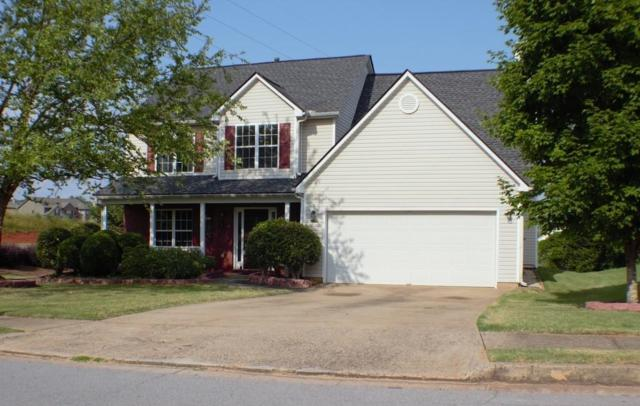 3595 Lynley Mill Drive, Dacula, GA 30019 (MLS #6558780) :: KELLY+CO
