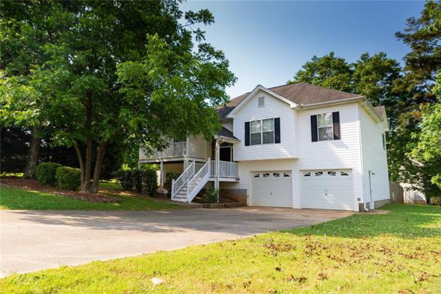 20 Jacob Trail, Villa Rica, GA 30180 (MLS #6558785) :: Kennesaw Life Real Estate