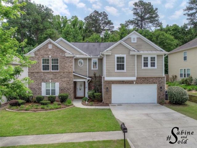 2085 Cutleaf Creek Road, Grayson, GA 30017 (MLS #6558796) :: Iconic Living Real Estate Professionals
