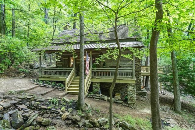 292 Windflower Drive, Big Canoe, GA 30143 (MLS #6558802) :: Rock River Realty