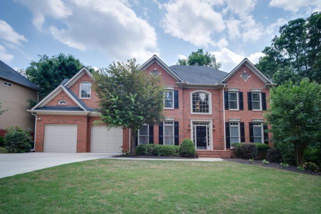 330 Overhill Bend, Alpharetta, GA 30005 (MLS #6558820) :: North Atlanta Home Team