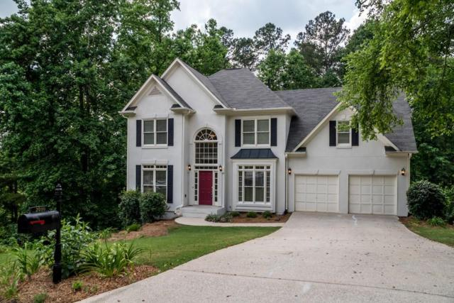 2030 Barrett Downs Drive, Cumming, GA 30040 (MLS #6558822) :: The Zac Team @ RE/MAX Metro Atlanta