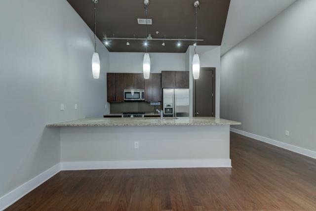 200 N Highland Avenue NE #107, Atlanta, GA 30307 (MLS #6558829) :: Rock River Realty