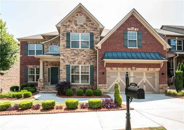 3683 Terrah Point Drive, Duluth, GA 30097 (MLS #6558834) :: North Atlanta Home Team