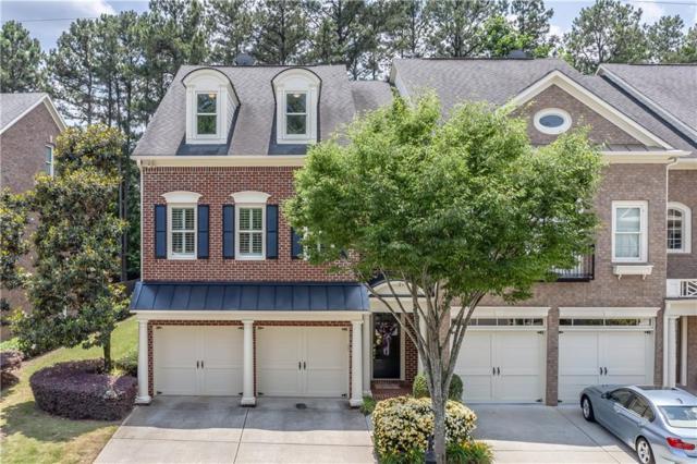 7528 Portbury Park Lane, Suwanee, GA 30024 (MLS #6558837) :: Iconic Living Real Estate Professionals