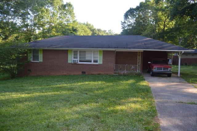 1230 Center Street SW, Mableton, GA 30126 (MLS #6558839) :: Rock River Realty