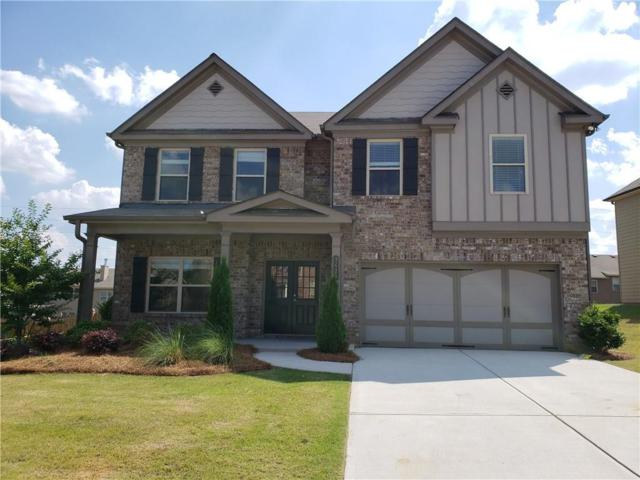 3628 In Bloom Way, Auburn, GA 30011 (MLS #6558841) :: KELLY+CO