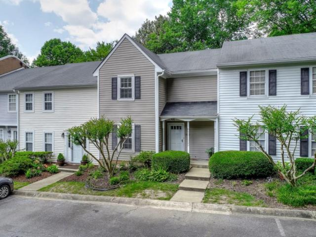 841 Heritage Square, Decatur, GA 30033 (MLS #6558842) :: KELLY+CO